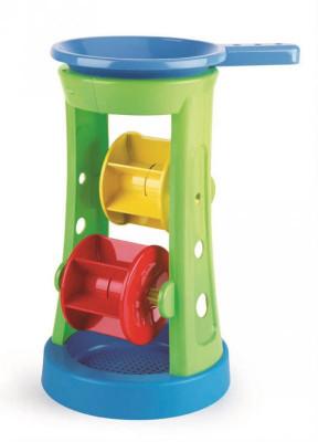 Vodní mlýn - hračka na písek