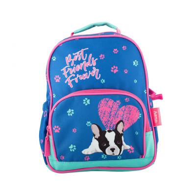 Hama detský batoh , Blue dog