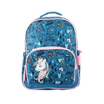 Hama detský batoh , Unicorn