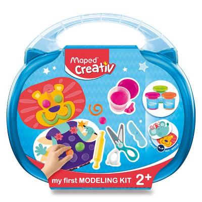Súprava MAPED Creativ Early Age Môj prvý modelovací set