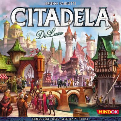Citadela - DeLuxe