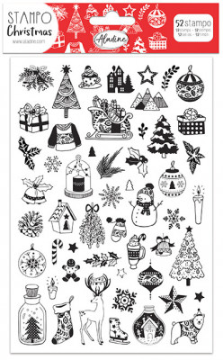 Stampo christmas – Vianoce