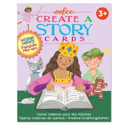 Príbehy z kariet – Z rozprávky do rozprávky