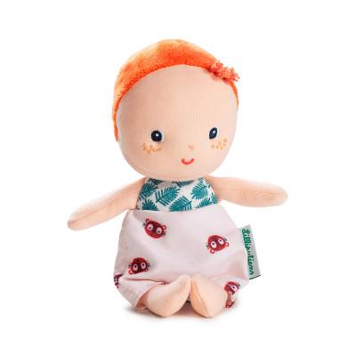 Lilliputiens – moja prvá bábika Majka