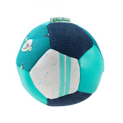 Lilliputiens - míček s aktivitami