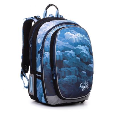 Školský batoh Topgal MIRA 20018 B