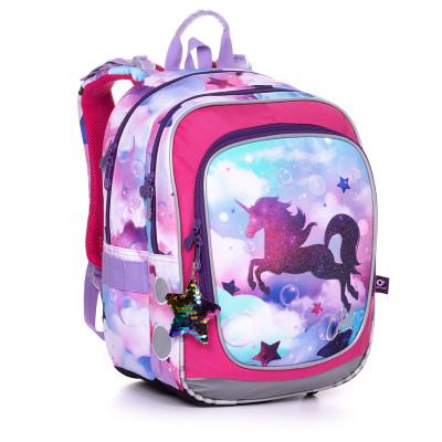 Školská taška Topgal ENDY 20002 G