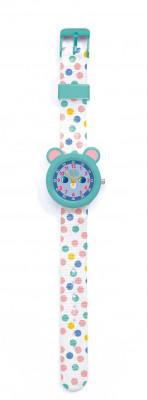 Dětské hodinky s myškou