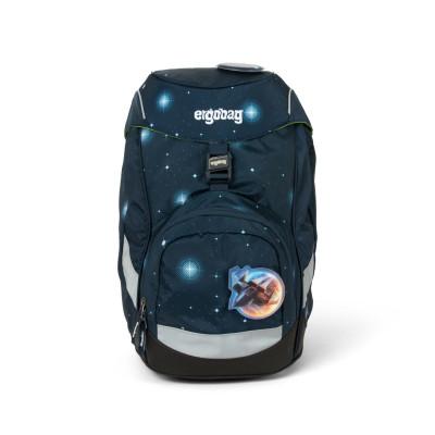 Školský batoh Ergobag prime – Galaxy modrý 2020