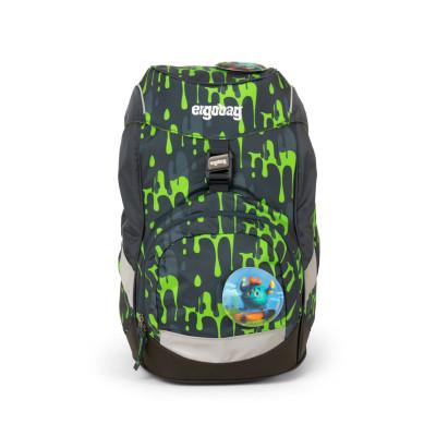 Školní batoh Ergobag prime - Monster 2020