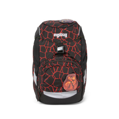 Školní batoh Ergobag prime - Super Hero 2020