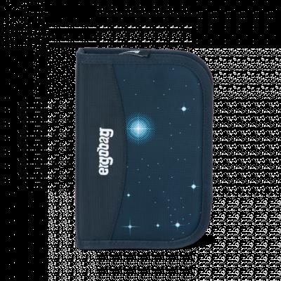 Školský peračník Ergobag – Galaxy modrý