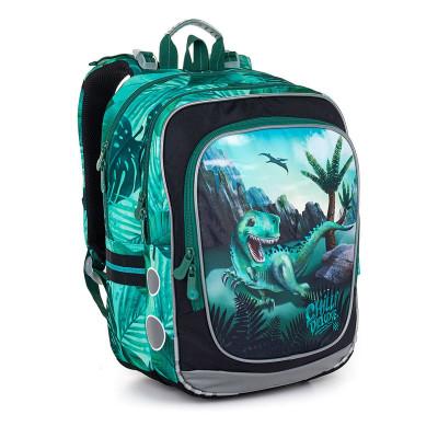 Školská taška Topgal ENDY 20045 B