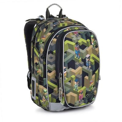 Školská taška Topgal MIRA 20046 B