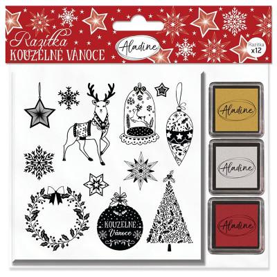 StampoNoël - Kúzelné Vianoce
