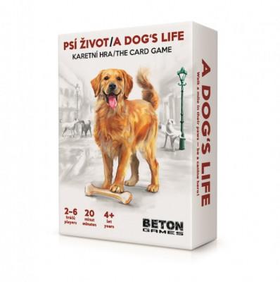 Psí život – kartová hra