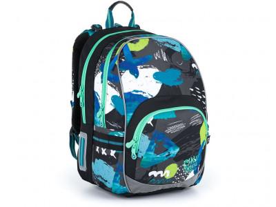 Školská taška Topgal KIMI 21021 B