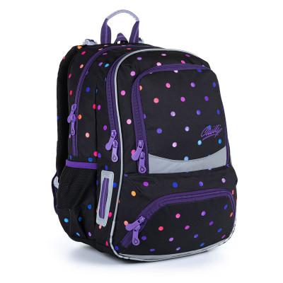 Školská taška Topgal NIKI 21011 G
