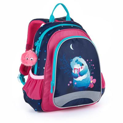 Detský batoh Topgal SISI 21023 G