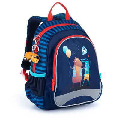 Detský batoh Topgal SISI 21025 B