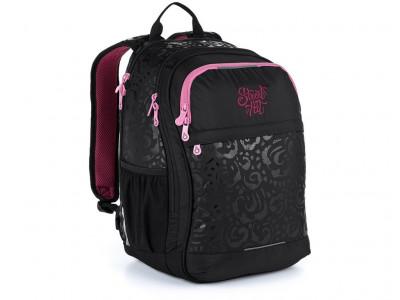 Študentský batoh Topgal RUBI 21027 G