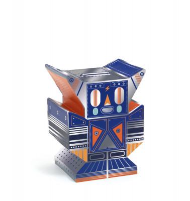 Pokladnička - Robot
