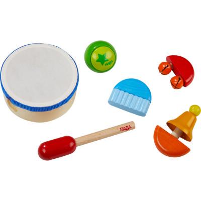 Súprava hudobných nástrojov