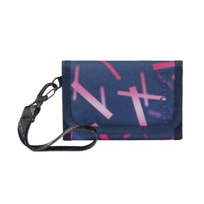 Peněženka coocazoo AnyPenny, Cyber Pink