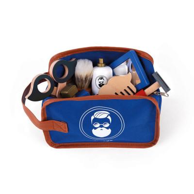 Kozmetická taška pre chlapcov - Barber