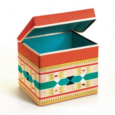 Úložný box na hračky - Típí