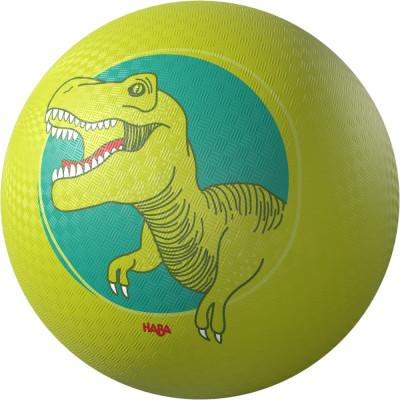 Lopta pre deti - Dinosaurus - 17 cm