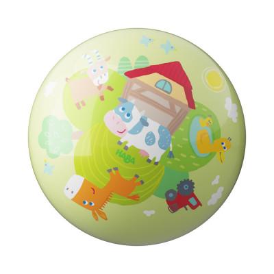 Lopta pre deti - Farma - 15 cm