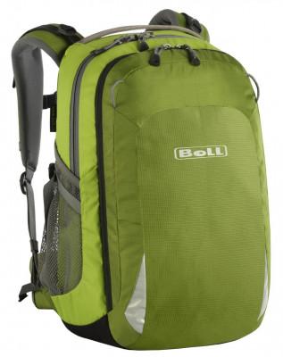Školský batoh BOLL SMART 24 l - cedar