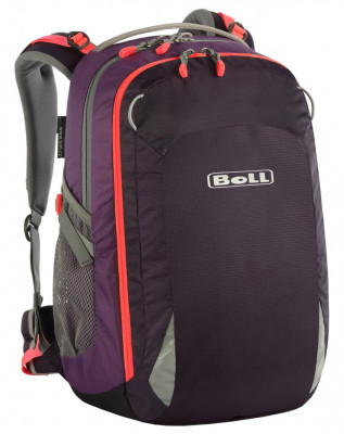 Školský batoh BOLL SMART 24 l - purple