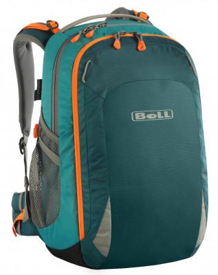 Školský batoh BOLL SMART 24 l - teal