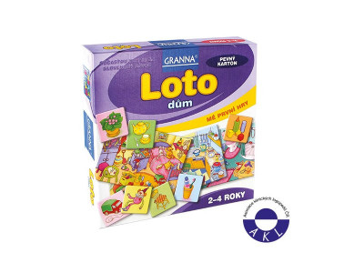 Loto - dom