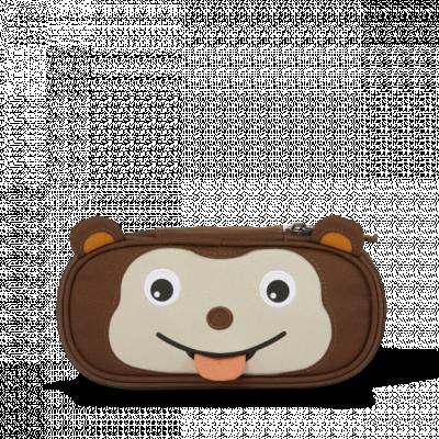 Detský peračník Affenzahn Monkey - Brown