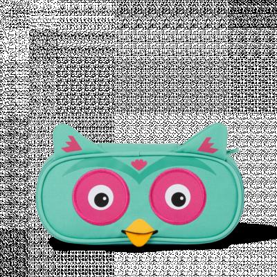 Affenzahn detský peračník - Sova Olivia