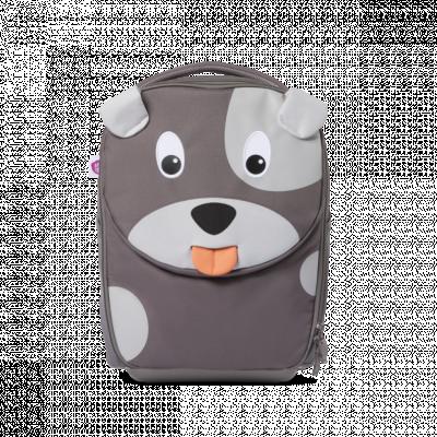 Affenzahn detský cestovný kufrík - Psíček Dávid
