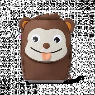 Affenzahn detský cestovný kufrík - Opica Affe