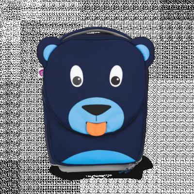Affenzahn detský cestovný kufrík - Medvedík Bobo