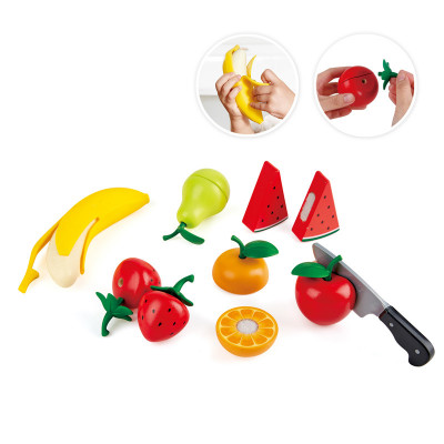 Hrací komplet – ovocie