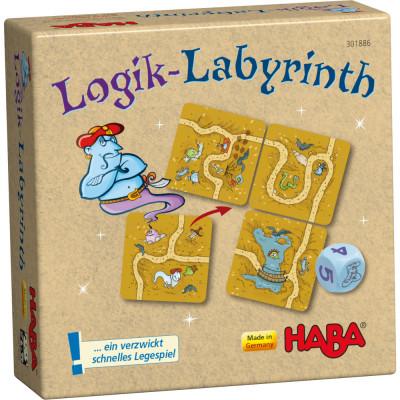 Logický labyrint