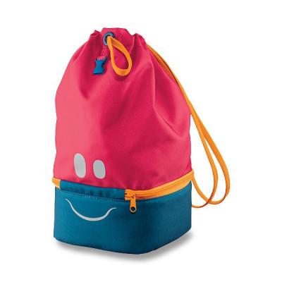 Obedová taška Maped Picnik Concept Kids červená