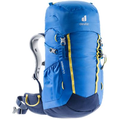 Dětský batoh Deuter, Climber lapis-navy