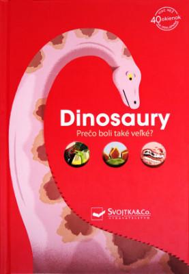 Dinosaury - Prečo boli také veľké