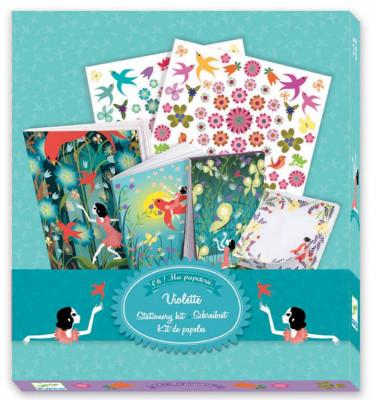 Moje denníky – Violette