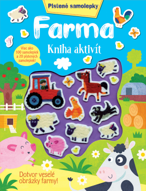 Farma - kniha aktivít