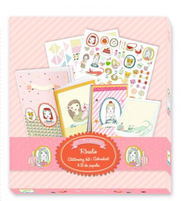 Moje denníky – Rosalie