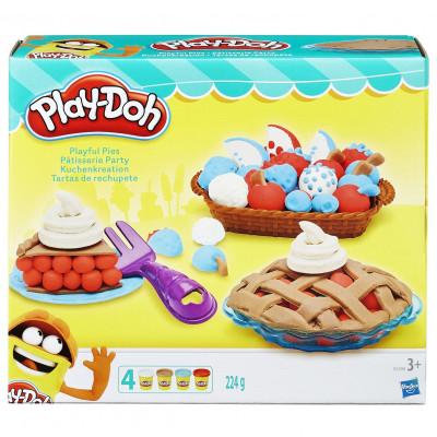 Play-Doh - Pečení koláčů